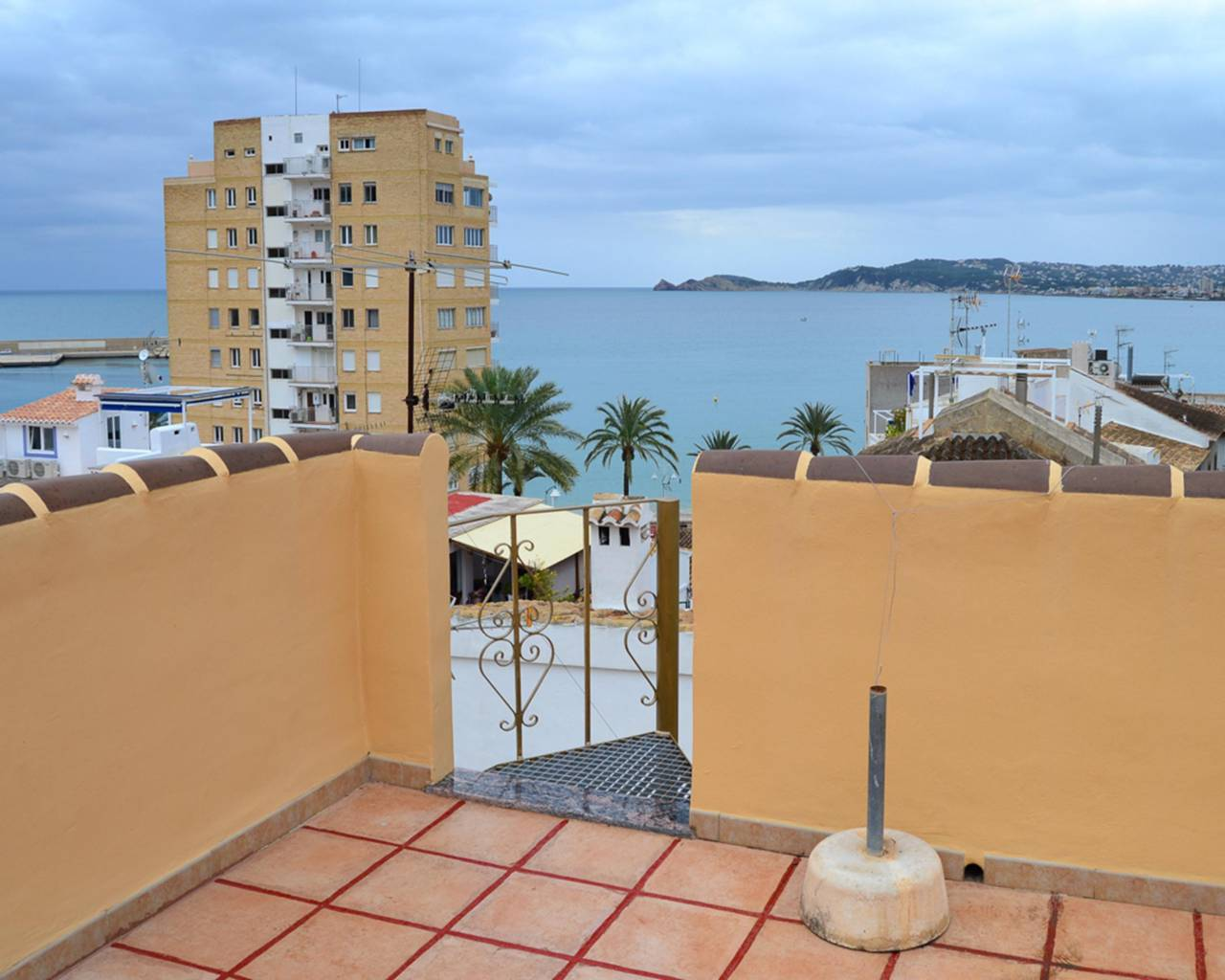 Sales - Linked villa - Javea - Puerto