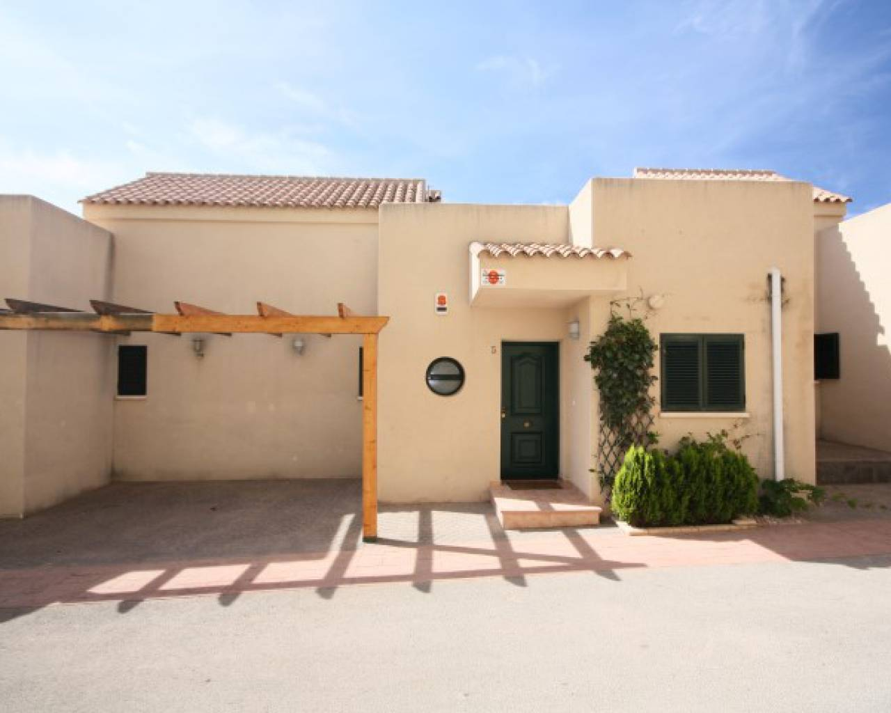 Sales - Detached villa - Benitachell