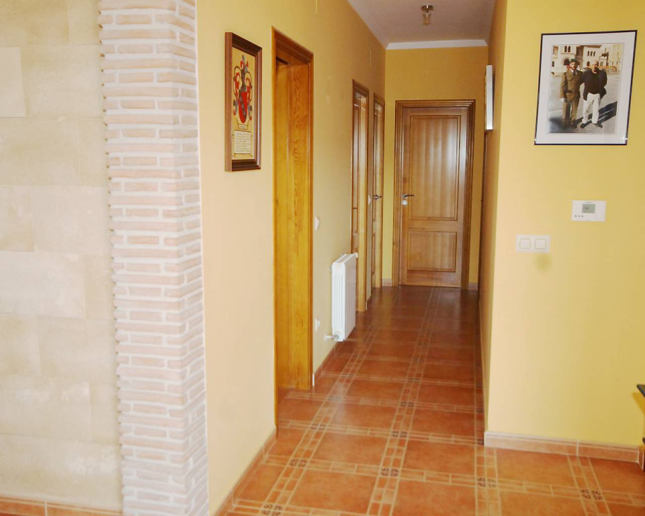Sales - Detached villa - Javea