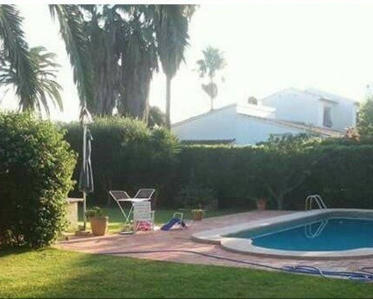 Sales - Detached villa - Javea - Tosalet