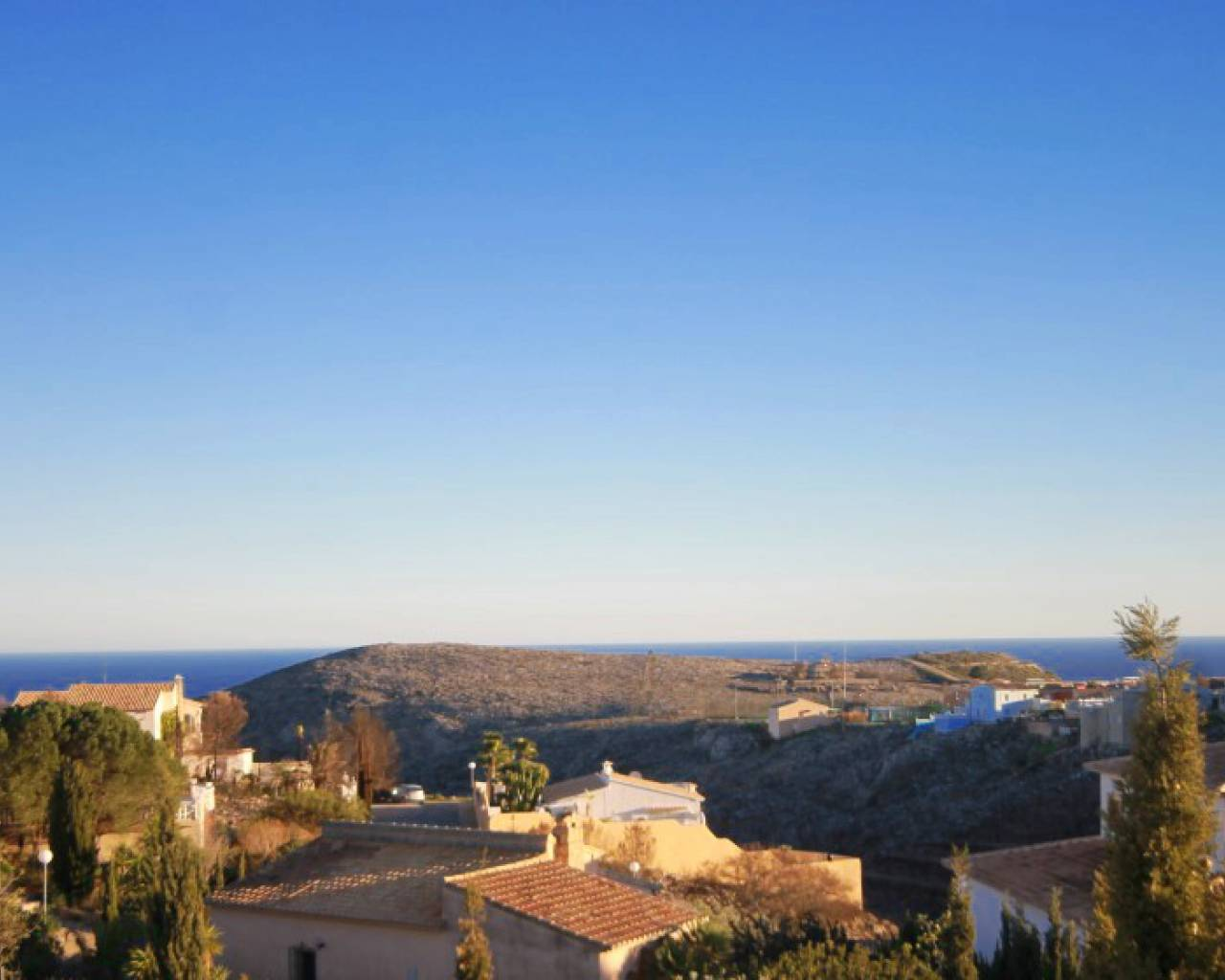 Sales - Detached villa - Benitachell - Cumbre del Sol