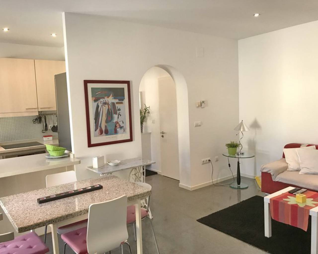 Sales - Detached villa - Moraira - Solpark