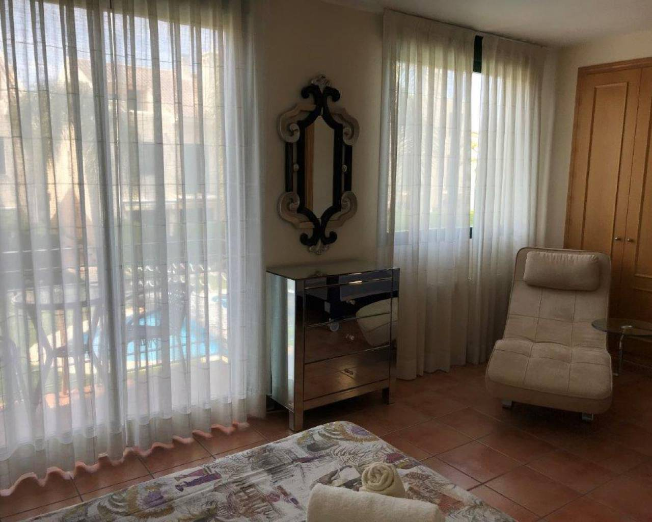 Rental - Apartment - Javea - El Arenal