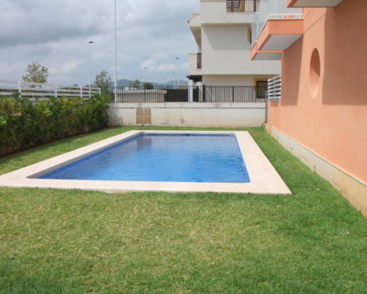 Sales - Apartment - Javea