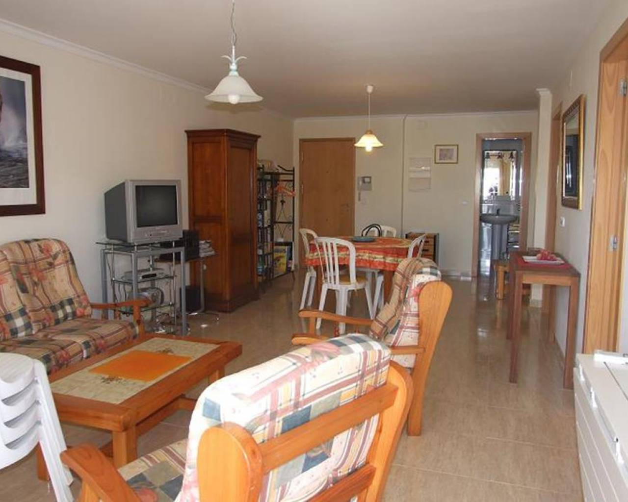 Vente - Appartement - Dénia - Denia