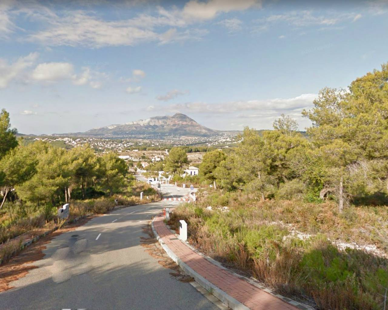 Sales - Plot - Javea