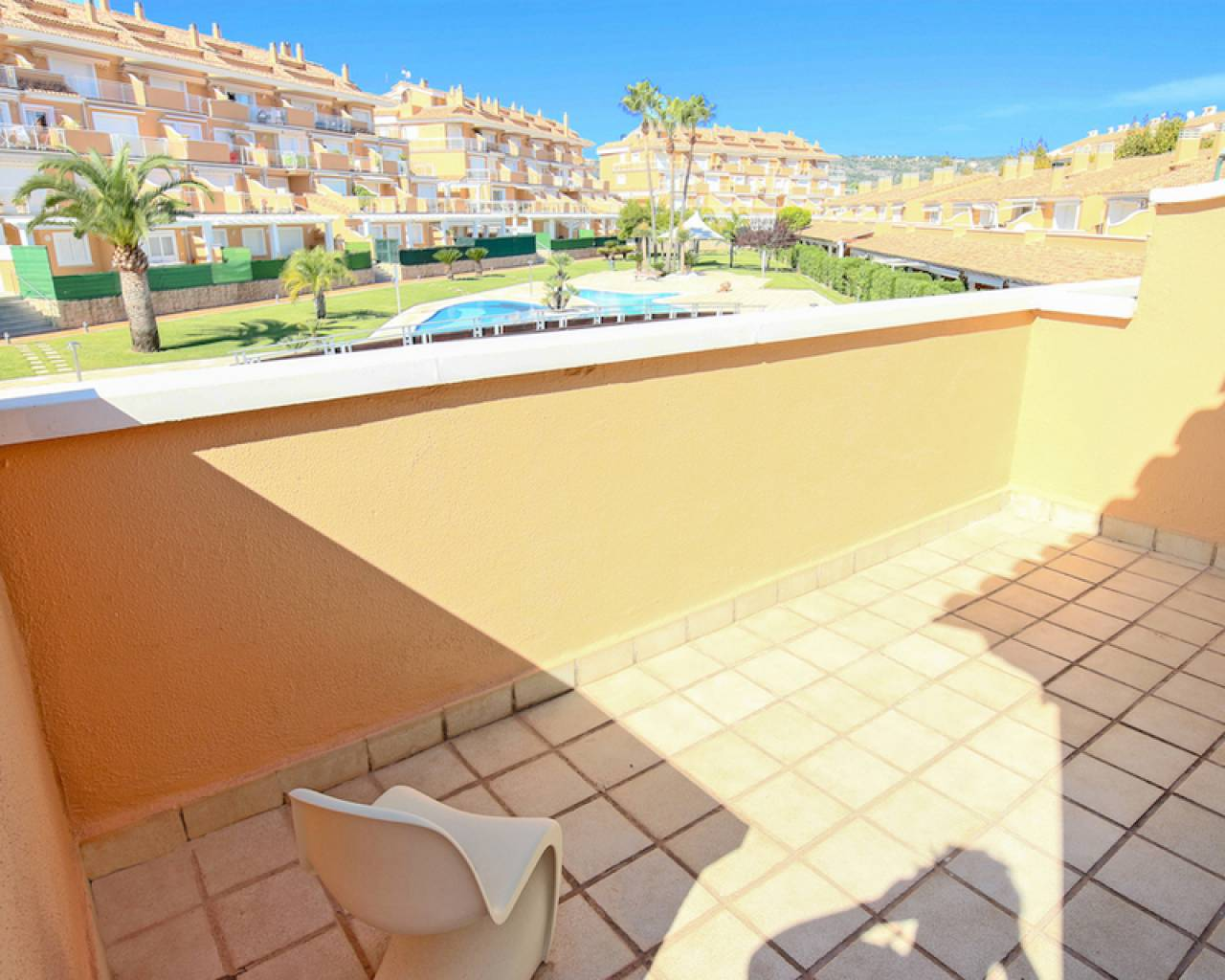 Sales - Apartment - Javea - El Arenal