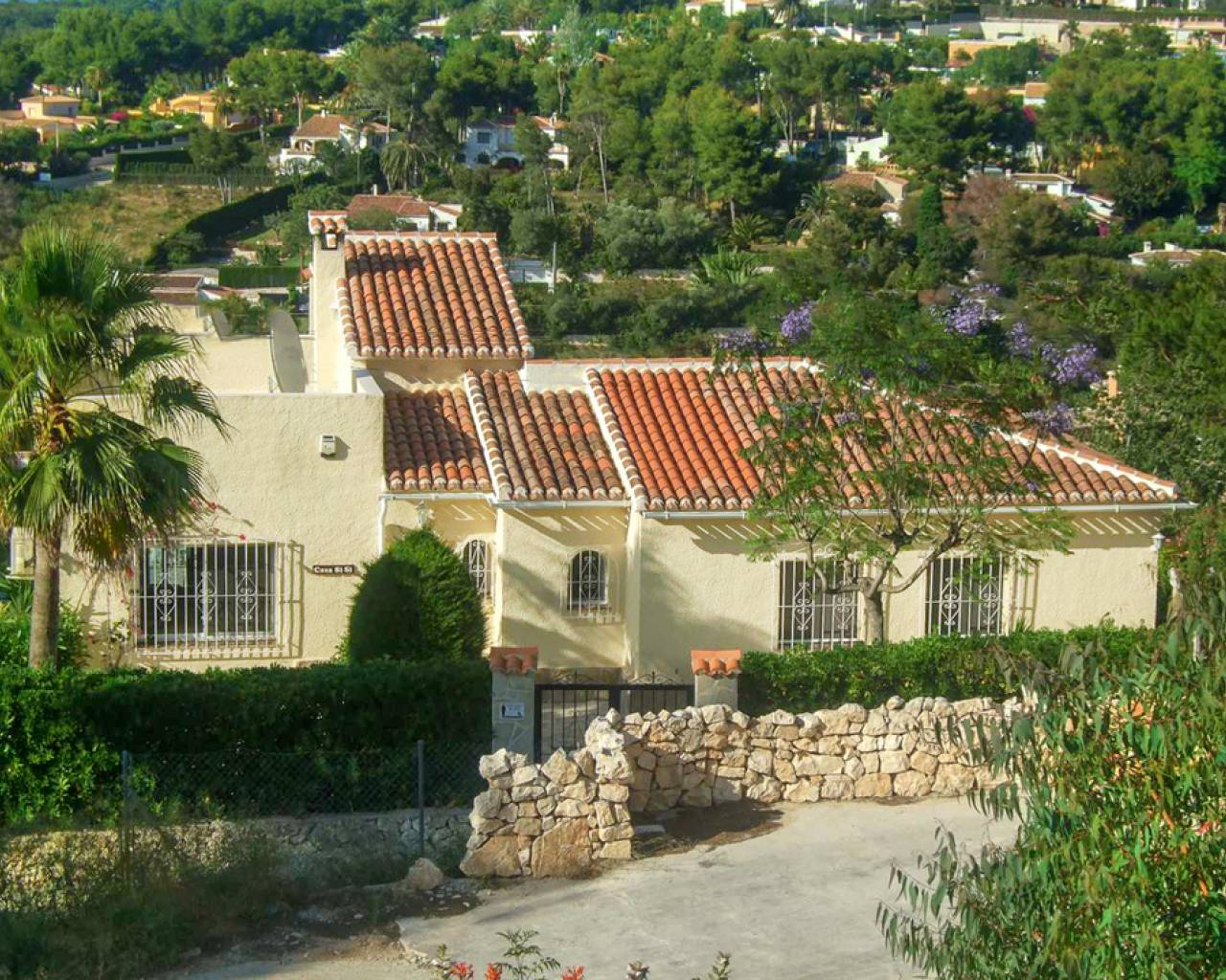 Sales - Detached villa - Javea - Costa Nova