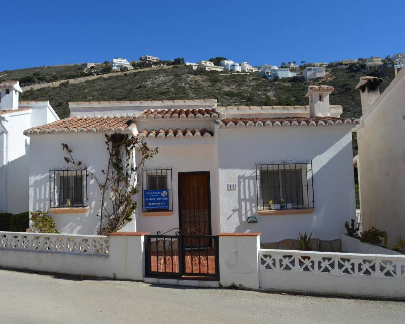 Detached villa - Sales - Benitachell - Benitachell