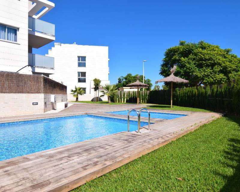 Apartment - Sales - Javea - Javea