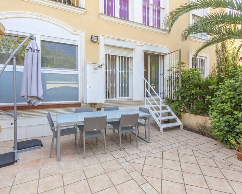 Apartment - Rental - Javea - Puerto