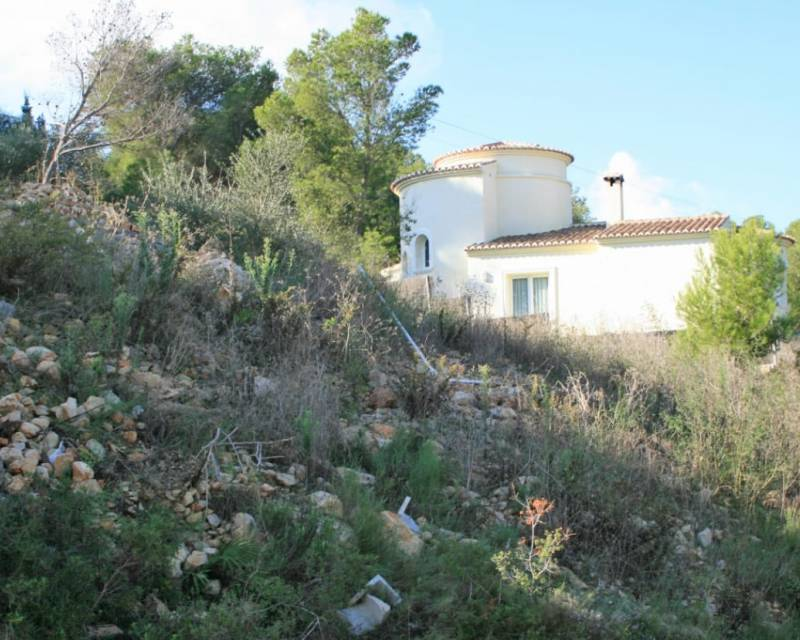 Plot - Sales - Javea - Javea