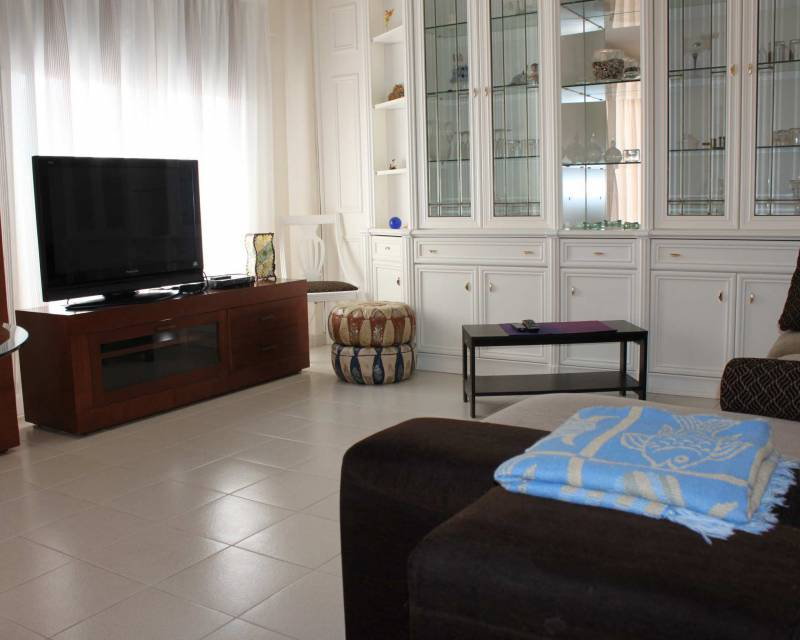Apartment - Rental - Javea - Pueblo