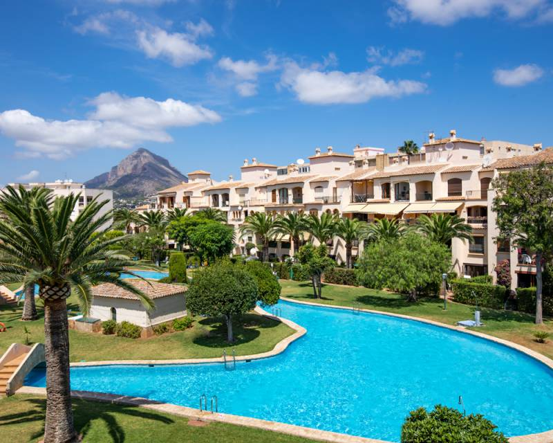 Apartment - Sales - Javea - El Arenal
