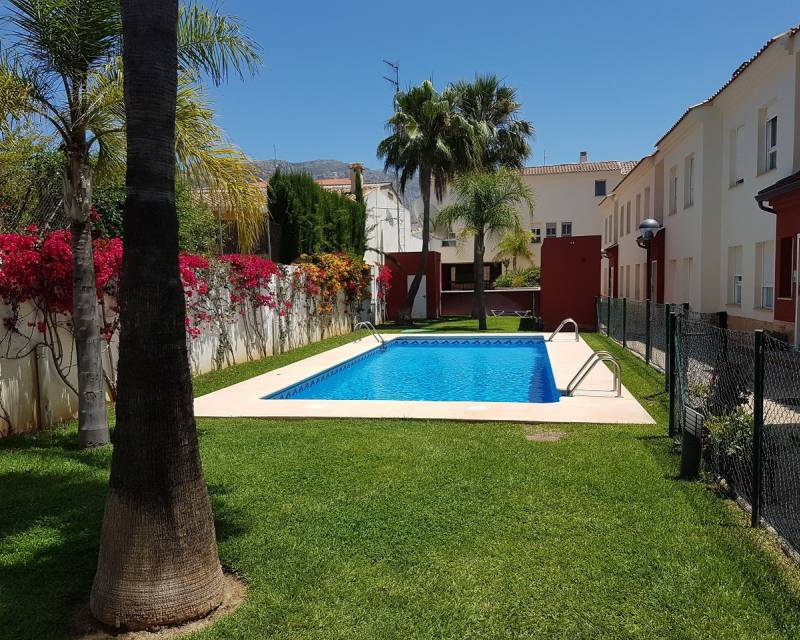 Appartement - Vente - Dénia - Denia