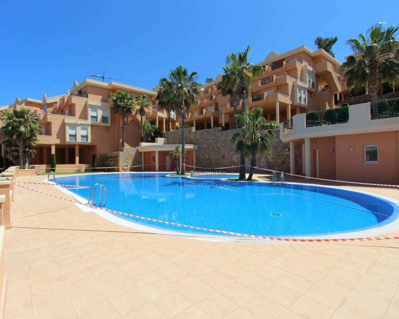 Appartement - Vente - La Sella, Denia - La Sella