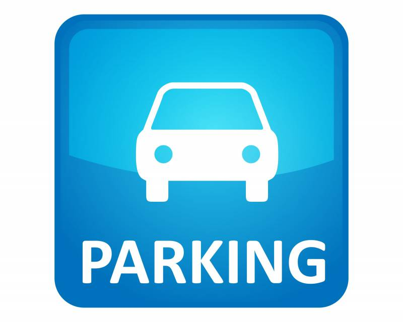 Parking - Rental - Javea - Puerto