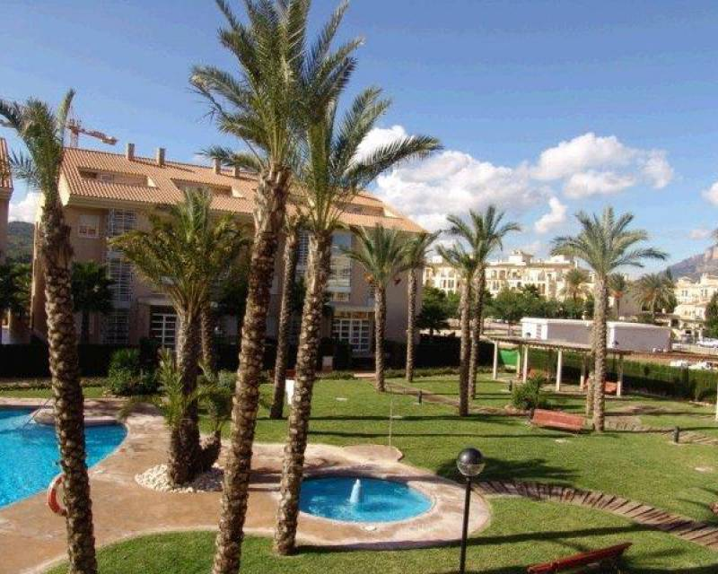 Apartment - Rental - Javea - El Arenal