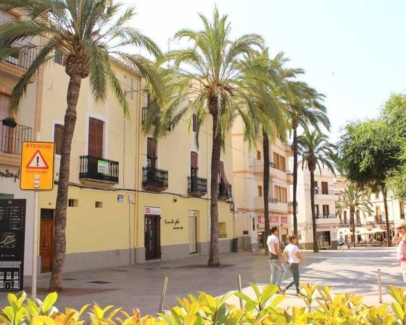 Village house - Sales - Javea - Pueblo