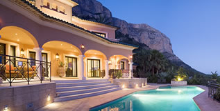 Luxury Properties for sale